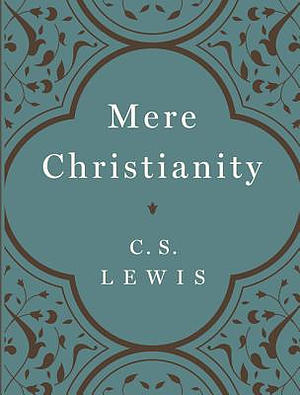 mere christianity write and wrong as Chapter summary for cs lewis's mere christianity, book 1 chapter 5 summary find a summary of this and each chapter of mere christianity.