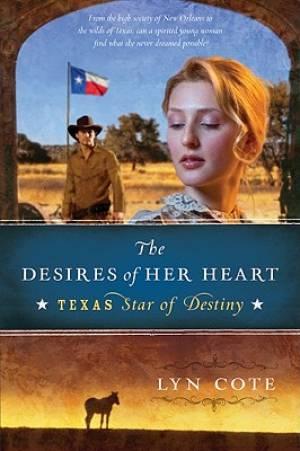 Desires Of Her Heart
