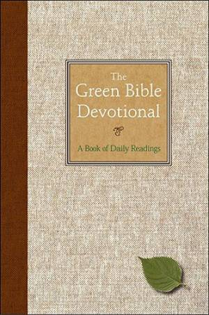 Green Bible Devotional The
