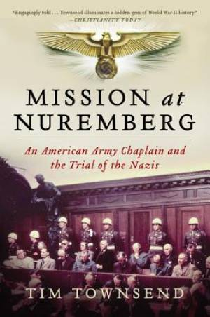 Mission at Nuremberg