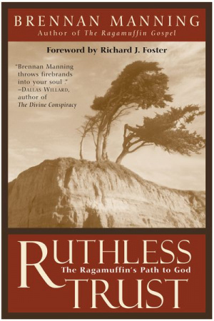 Ruthless Trust Pb