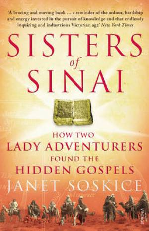 Sisters of Sinai