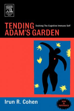 Tending Adam's Garden