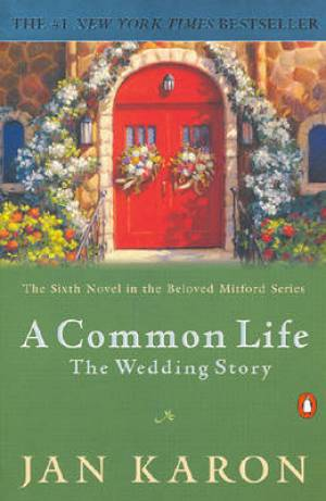 Common Life : The Wedding Story