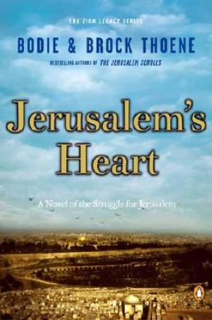 Jerusalems Heart No 3