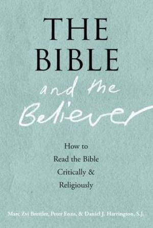 The Bible and the Believer