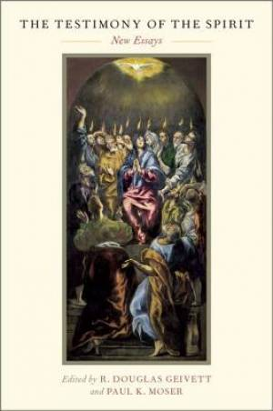 The Testimony of the Spirit
