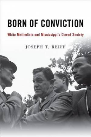 Born of Conviction