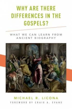 Why are There Differences in the Gospels?