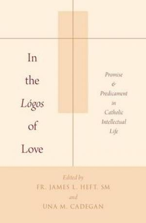In the Logos of Love