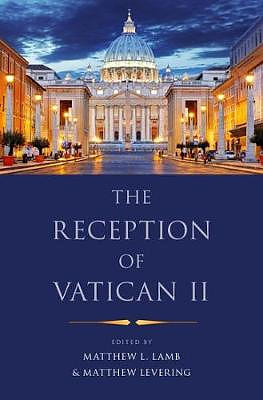 The Reception of Vatican