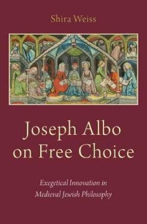 Joseph Albo on Free Choice