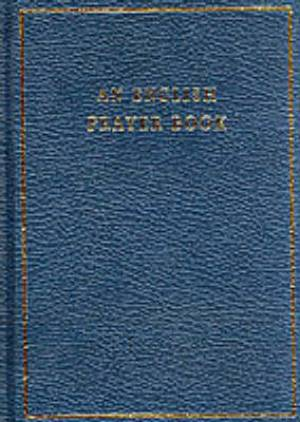 An English Prayer Book