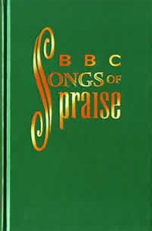 BBC Songs of Praise, Words Edition