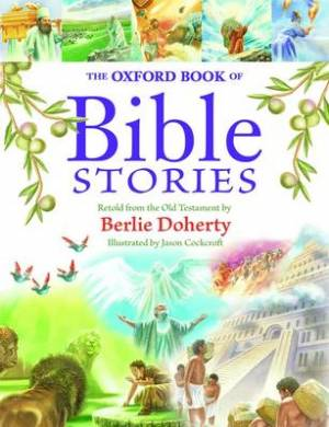 Oxford Book Of Bible Stories