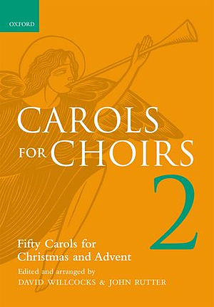 Carols for Choirs: 2