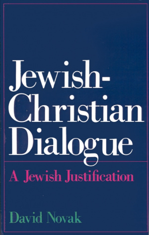 Jewish-Christian Dialogue