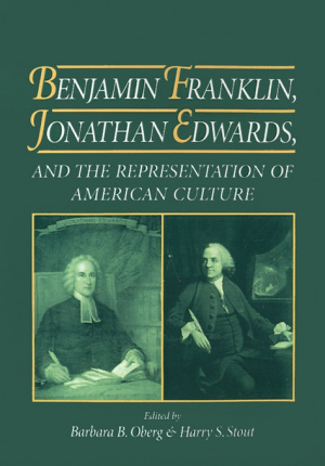 Benjamin Franklin, Jonathan Edwards