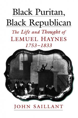 Black Puritan, Black Republican