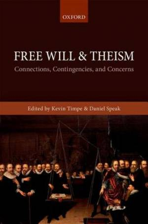 Free Will and Theism