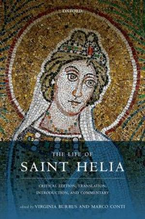 The Life of Saint Helia