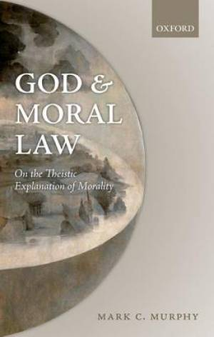 God and Moral Law
