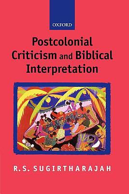 Postcolonial Criticism and Biblical Interpretation