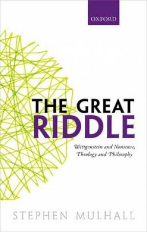 The Great Riddle