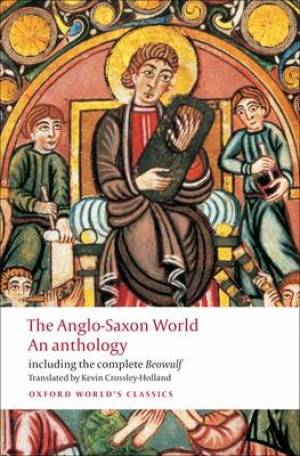 Anglo-saxon World