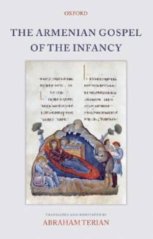 The Armenian Gospel of the Infancy