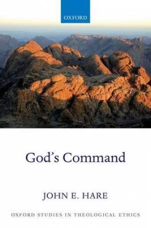 God's Command