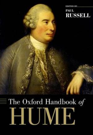 The Oxford Handbook of Hume