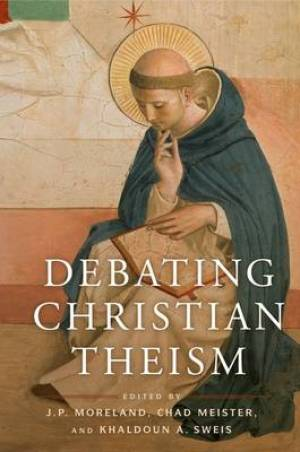 Debating Christian Theism