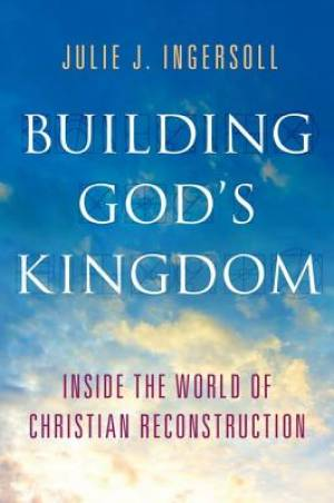 Building God's Kingdom