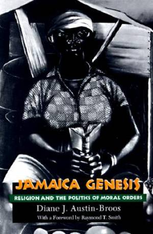 Jamaica Genesis