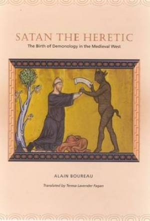 Satan the Heretic