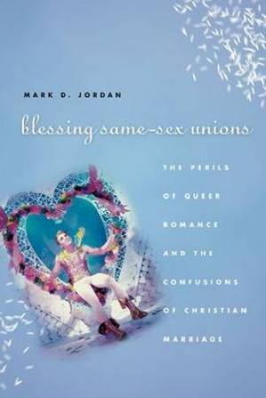 Blessing Same-sex Unions
