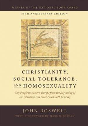 Christianity, Social Tolerance, and Homosexuality