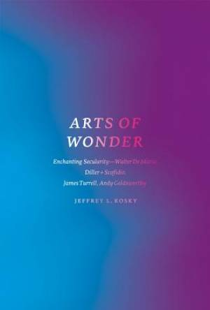 Arts of Wonder