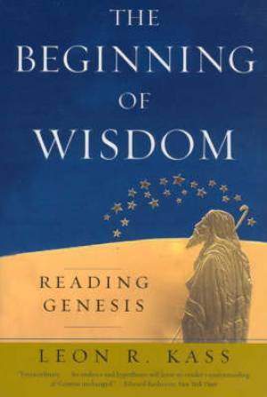 The Beginning of Wisdom