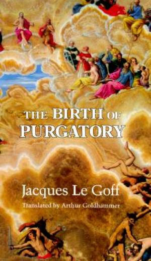 The Birth of Purgatory