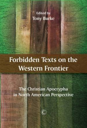 Forbidden Texts on the Western Frontier