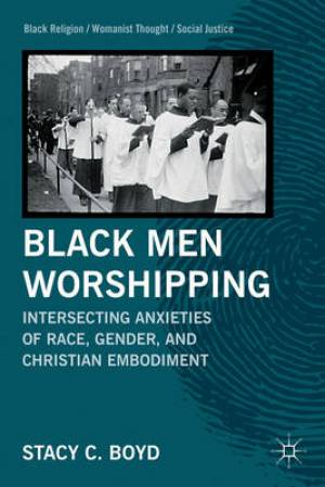 Black Men Worshipping