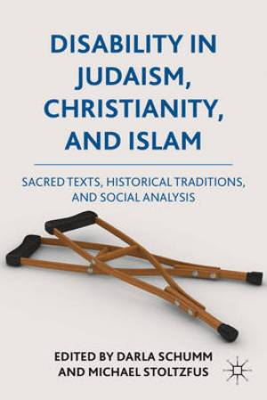 Disability in Judaism, Christianity, and Islam