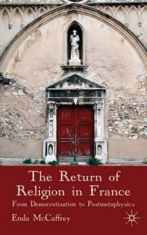 Return Of Religion In France