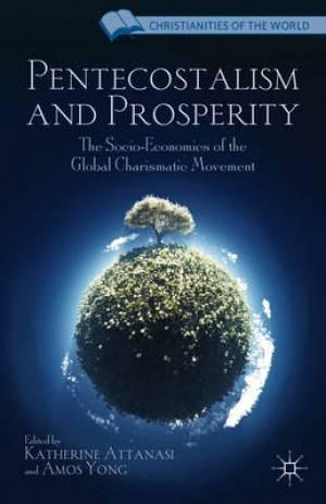 Pentecostalism & Prosperity