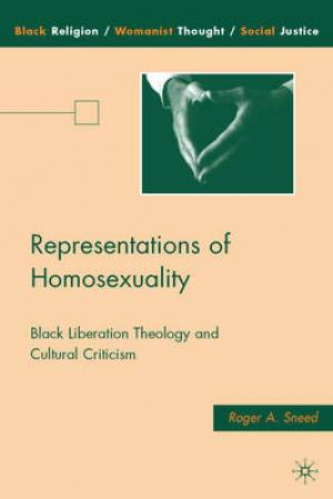 Representations of Homosexuality