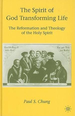 The Spirit of God Transforming Life