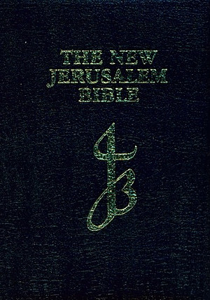 NJB Pocket Bible : Hardback