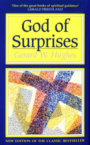 God of Surprises : Study Guide